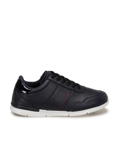Art Sneakers Lacivert